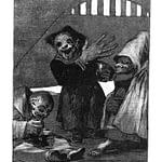 Francisco de Goya - Caprichos