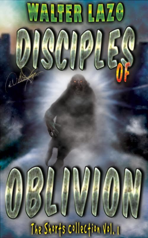 Disciples of Oblivion