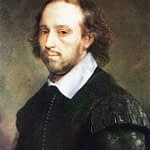 William Shakespeare - The Soest Portrait