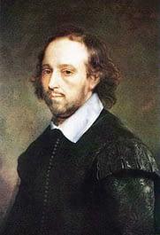 William Shakespeare - The Soest Portrait